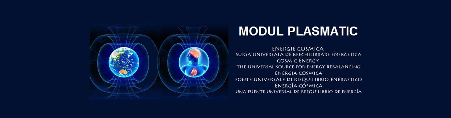 modul plasmatic